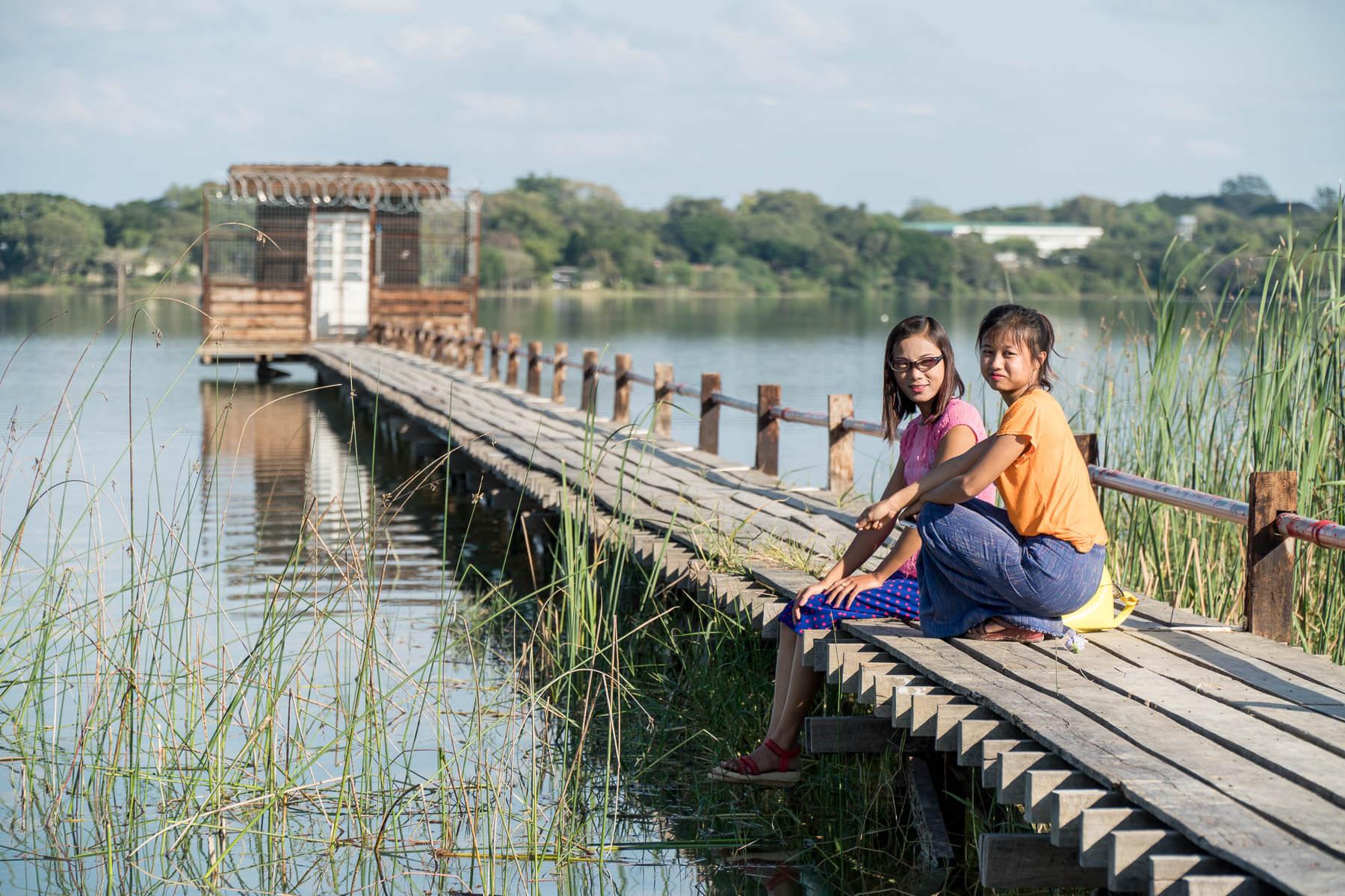 Meiktila meer